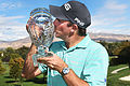 Thompson regains PGA Tour card with Boise Open win