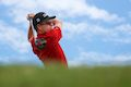 Aussie trio share the lead at South Pacific