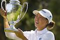 Lee first Aussie to win US Girls' Amateur