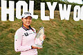 Lee secures fifth LPGA title, moves to World No. 2