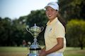 Third time lucky for Minjee at Aussie Am