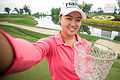 Minjee Lee enjoys million dollar rookie year