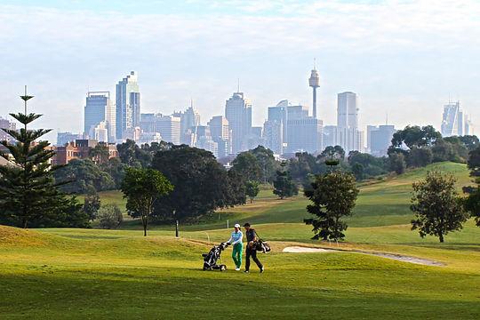 Moore Park Golf Club