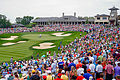 Memorial announced as first PGA Tour event with fans