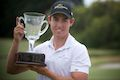 Holman wins Master of the Amateurs
