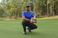 Cullen ends 'perfect week' with QLD Open win