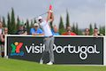 Colsaerts misses first Euro Tour 59 by an inch