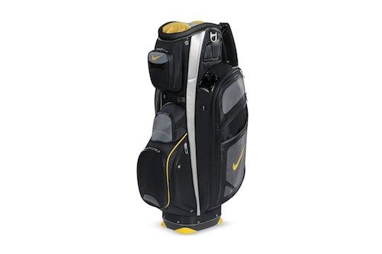Nike Golf debuts Performance Cart Bag  1356390f1c06d