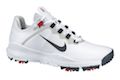 Nike redefines golf with TW 13 shoes