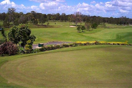 Nudgee Golf Club