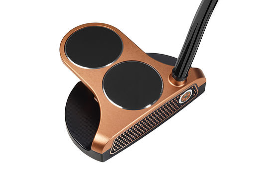 Odyssey EXO 2-Ball Milled Putter