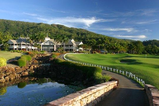 Paradise Palms: A Course Reborn