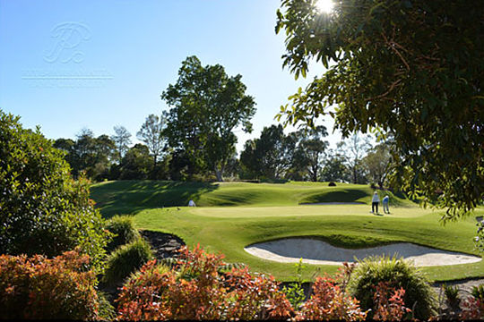 Parramatta Golf Club