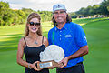 Perez back in winner's circle at OHL Classic