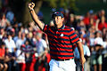 USA beat Europe to win first Ryder Cup since 2008