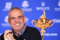 McGinley named 2014 Euro Ryder Cup Captain