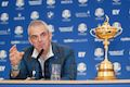 Italy to host 2022 Ryder Cup in Rome