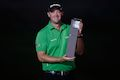 Hanson outlasts McIlroy at BMW Masters