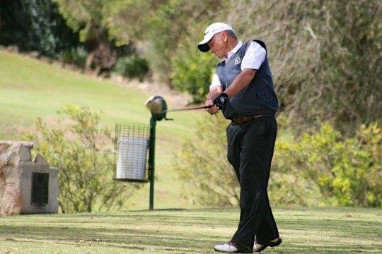 Peter King - Windaroo Golf Club