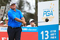 Senior lured out of retirement for Australian PGA