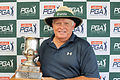 Senior denies fellow legends to win PGA Seniors title