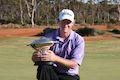 Wilson wins Western Australian PGA