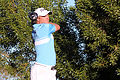 Former champ Wilson leads day one at WA PGA