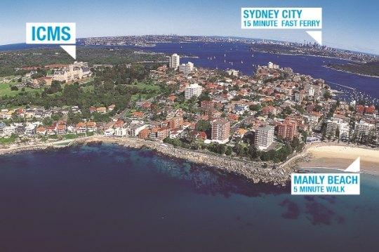 PGAIGI Sydney