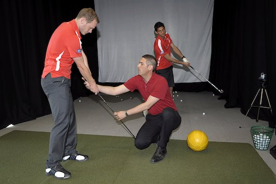 PGA debuts revolutionary Learning Centre