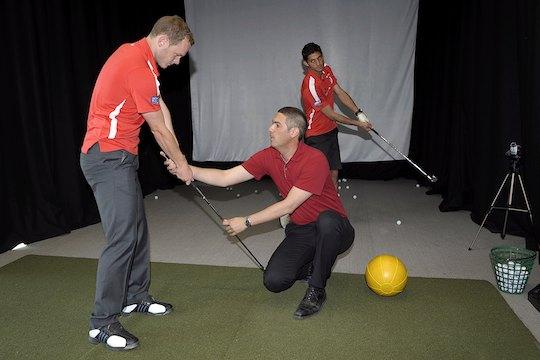 PGA debuts revolutionary Learning Centre