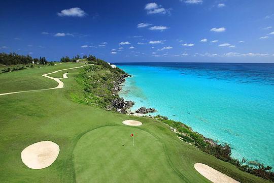 Bermuda's Port Royal Golf Club