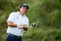 Mickelson leads, Day 8th at US Open