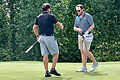 Mickelson takes down Higgs in Twitter match