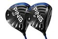 PING G30 tops driver sales in US and UK