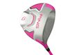 Ping introduces Pink G20 Drivers