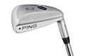 PING introduces Rapture driving iron