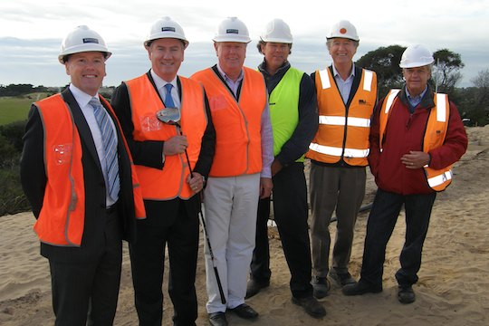 Portsea Golf Club Redevelopment