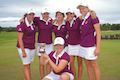 Queensland wins Girls' Interstate title