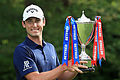Paratore wins 2nd European title at British Masters