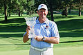 Goose wins first Champions title at Senior Players