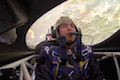 Video: Fowler takes Red Bull aerobatic ride