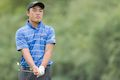 Kato retains lead at Tasmanian Open