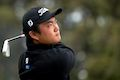 Kato in front at Tasmanian Open