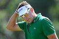 Aussie anguish at Augusta