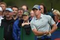 McIlroy dominates Hoylake to lead by six