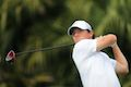 McIlroy feels the pressure at Irish Open