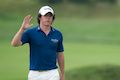 McIlroy replaces Donald as world number one