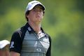 Rose, McIlroy clash heats up in China
