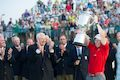 2012 US PGA Championship: Final Scores