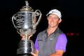 McIlroy named AGW Golfer Of The Year again